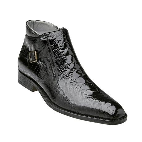 Gregg Shoes // Black (US: 8)