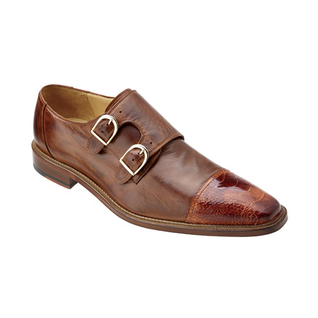 Amico Shoes // Brandy (US: 8)