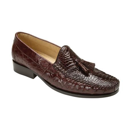 Bari Shoes // Brown (US: 8)