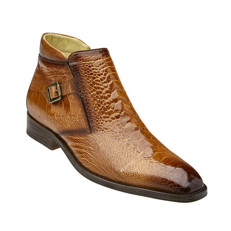 Gregg Shoes // Almond (US: 8)
