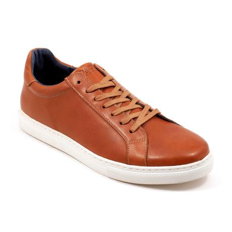 Morro // Tan Leather (US: 8)