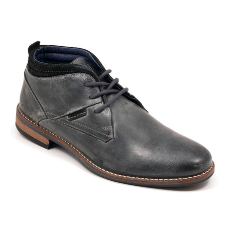 Central // Charcoal Wash (US: 8)