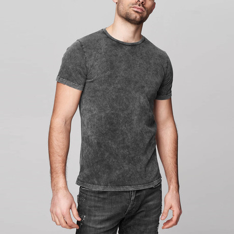 Seth T-Shirt // Anthracite (Small)
