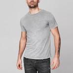 Seth T-Shirt // Gray (Medium)