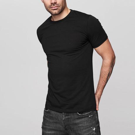 Seth T-Shirt // Black (S)