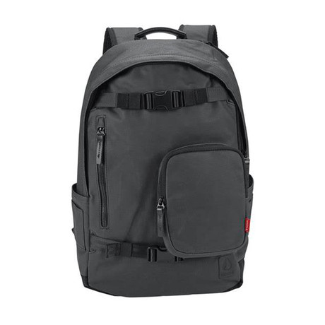 Smith Backpack (Black)