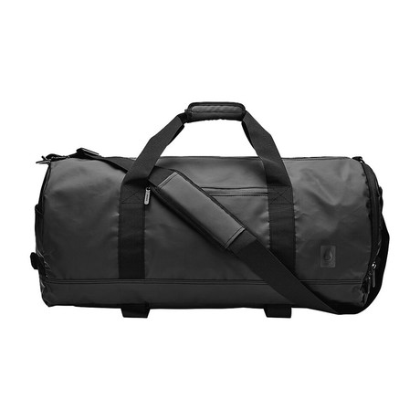 Pipes 45L Duffle (Black)