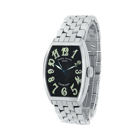 Franck Muller Casablanca Automatic // 5850 // Pre-Owned