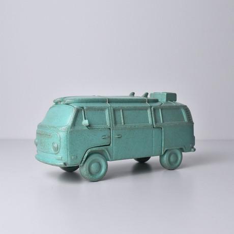 Mint Bus