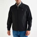 Baracuda Jacket // Black (S)