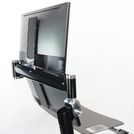Altwork Upper-Lower Monitor Mount