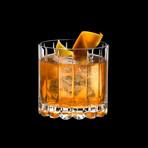 Drink Specific Glassware // Rocks // Set of 2