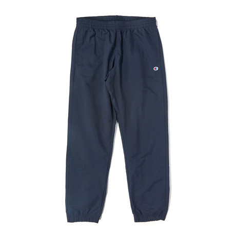 Nylon Pants // Navy (S)