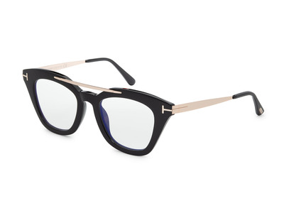 Women's FT0575-001 Anna Sunglasses