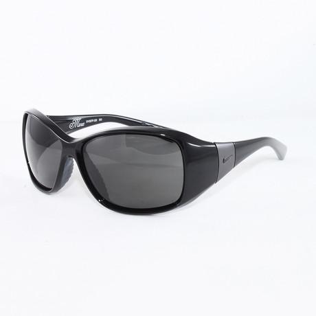 Women's EV0579 Sport Sunglasses // Black