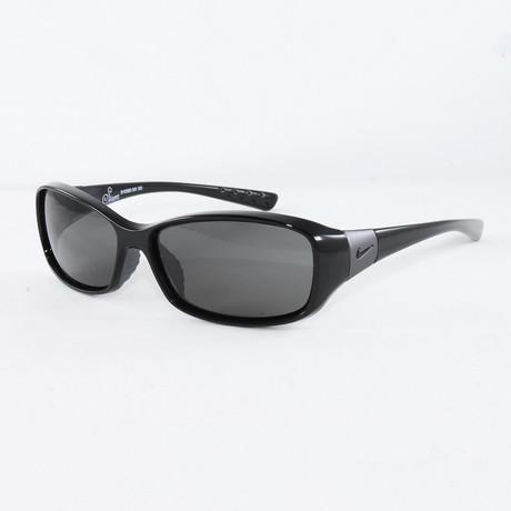 Women's EV0580 Sport Sunglasses // Black