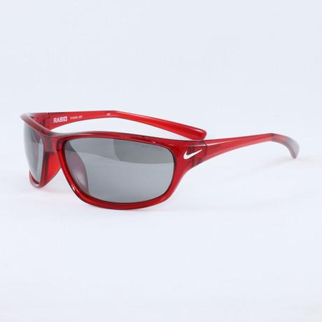 Men's EV0603- 607 Sport Sunglasses // Rabid + Red Crystal