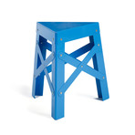 Eiffel Stool (Gray)
