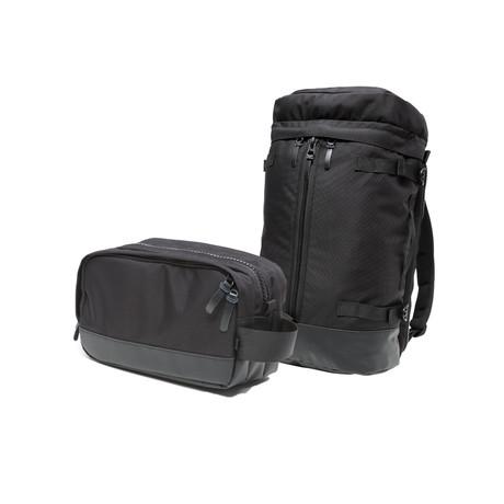 Hideout Pack + Dopp Kit Bundle