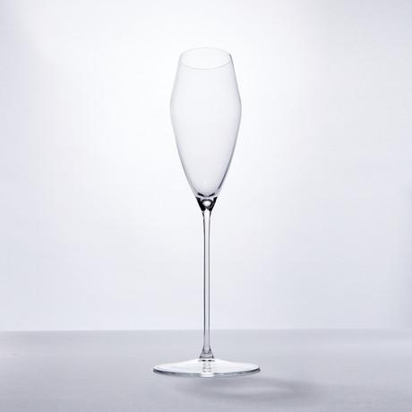Riedel Max // Champagne