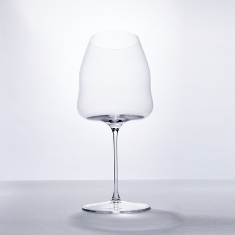 Riedel Wine Wings // Champagne Wine Glass