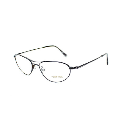 Men's Optical Frames // Black
