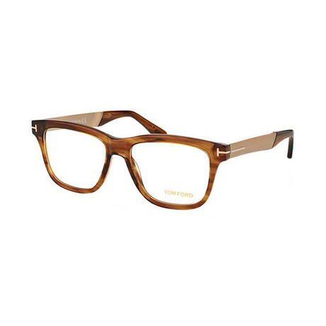 Tom Ford // Unisex Optical Frames // Havana