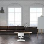 F210 // Floor + Tabletop Fan // Large