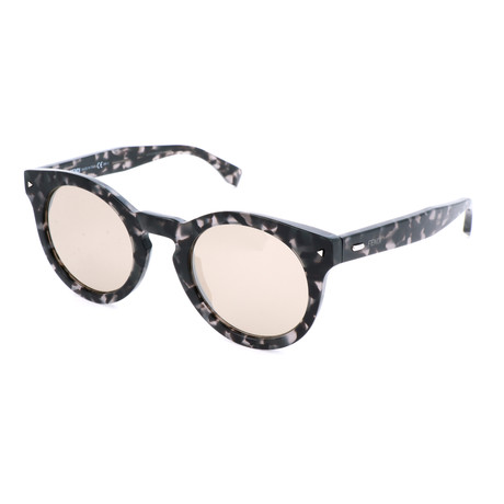 Men's 0214 Sunglasses // Black Havana