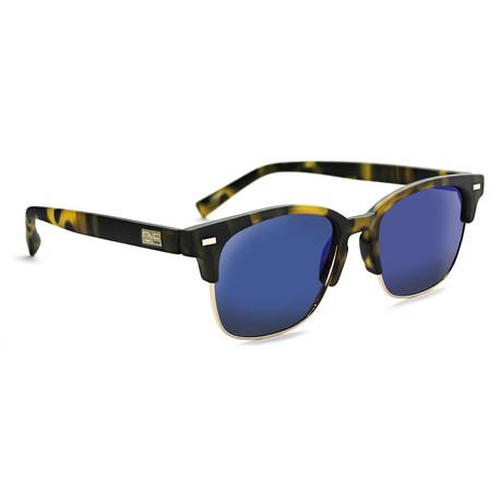 Unisex Sanibel Polarized Sunglasses // Honey Tortuga