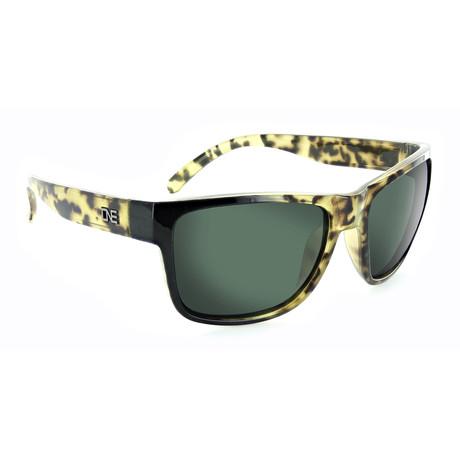 Unisex Kingfish Polarized Sunglasses // Tortuga