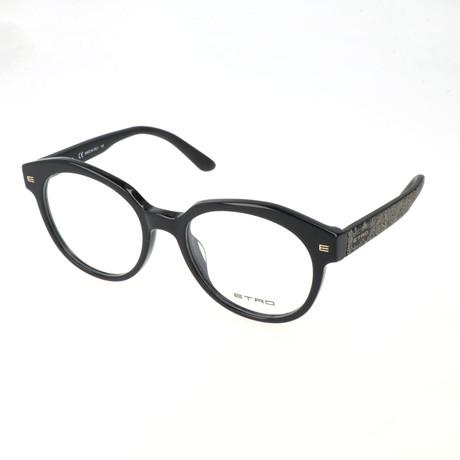 Women's ET2611 001 Optical Frames // Black