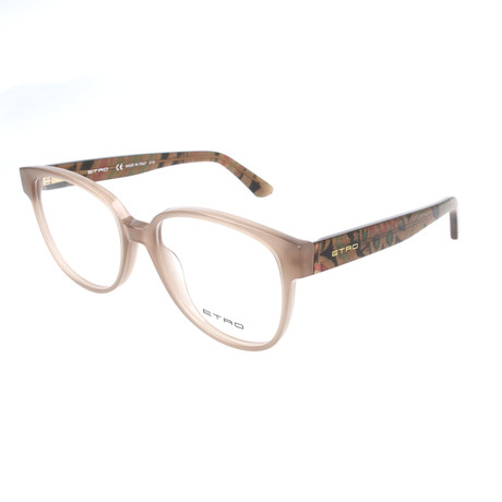 Women's ET2623 247 Optical Frames // Turtle Dove