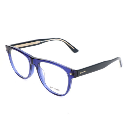 Men's ET2615 424 Optical Frames // Blue