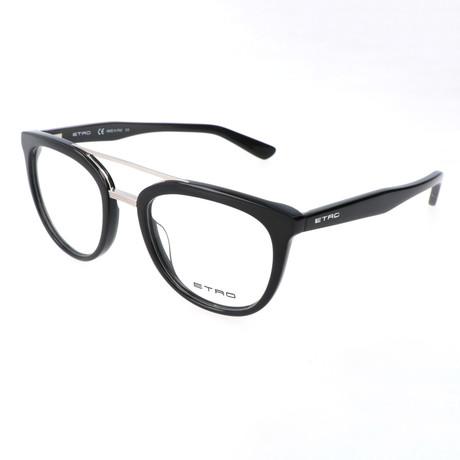 Men's ET2604 001 Optical Frames // Black
