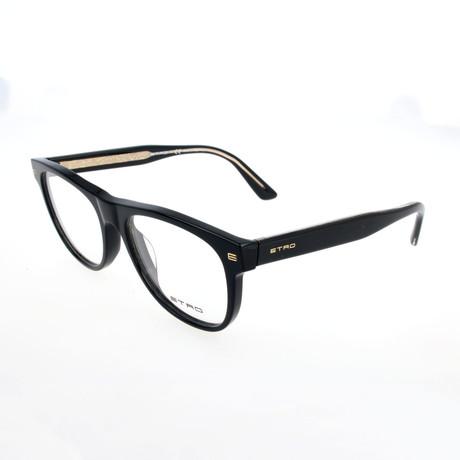 Men's ET2615 001 Optical Frames // Black