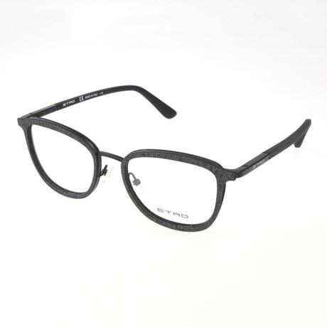 Women's ET2104 001 Optical Frames // Black