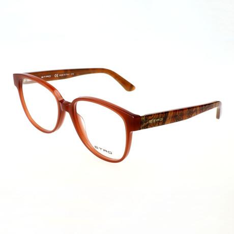 Women's ET2623 210 Optical Frames // Brown