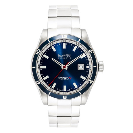 Eberhard & Co. Champion V Time Only Automatic // 41031.3S // Store Display