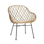 Clara Chair + Cushion // Set of 2