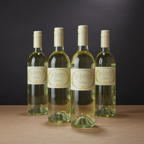 DeSante L'Atelier Napa Valley White Blend // 4 Bottles