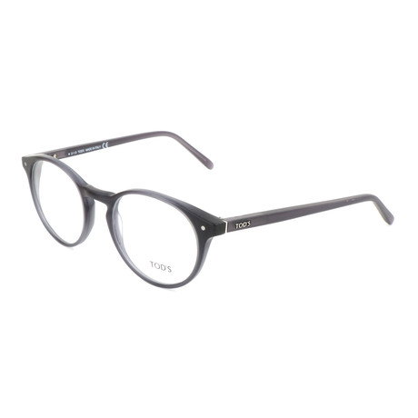 Men's TO5073 Optical Frames // Gray