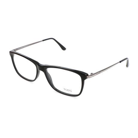Men's TO5134 Optical Frames // Shiny Black
