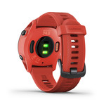 Forerunner 745 // 010-02445-02 // Lava Red