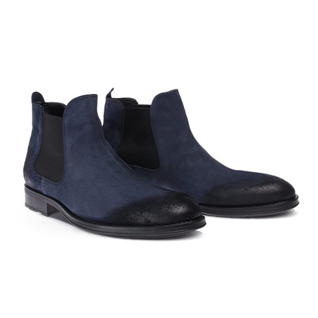 Dean Boot // Navy Blue (Euro: 40)