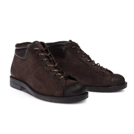 Michael Boot // Brown (Euro: 40)