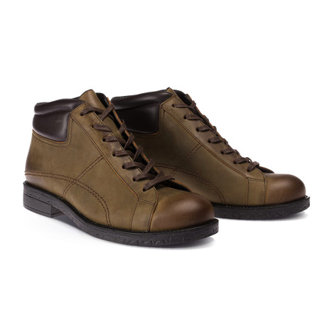 Jose Boot // Green (Euro: 40)