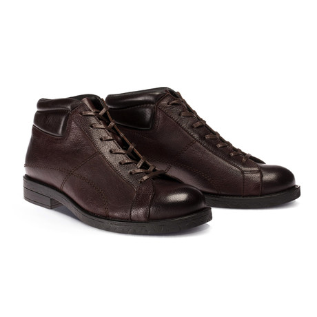 Wesley Boot // Brown (Euro: 40)