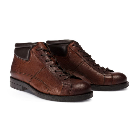 Connor Boot // Brown (Euro: 40)