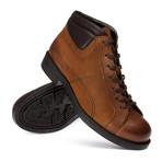 Malachi Boot // Cinnamon (Euro: 40)
